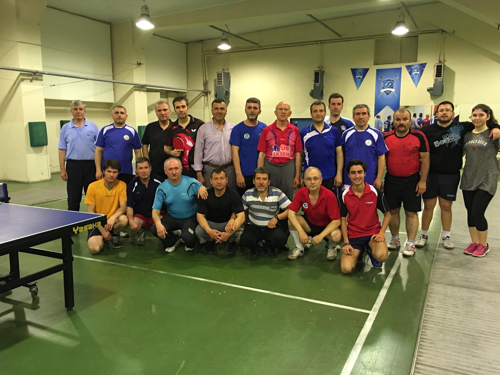 veteran turnuvası